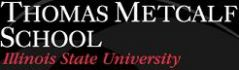 Thomas Metcalf School Logo